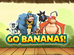 Go Bananas Slot Machine Gratis