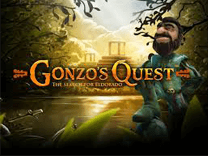 Gonzo's Quest Slot Machine Gratis