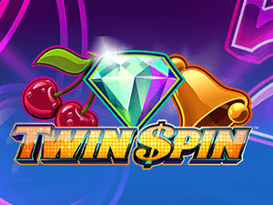 Twinspin Slot Machine Gratis